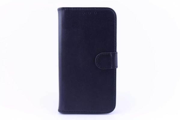 Samsung Galaxy S7 bookcase Zwart