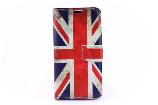 Samsung Galaxy S7 bookcase Engeland