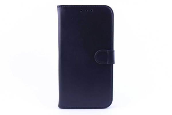 Samsung Galaxy S7 Edge Plus bookcase Zwart