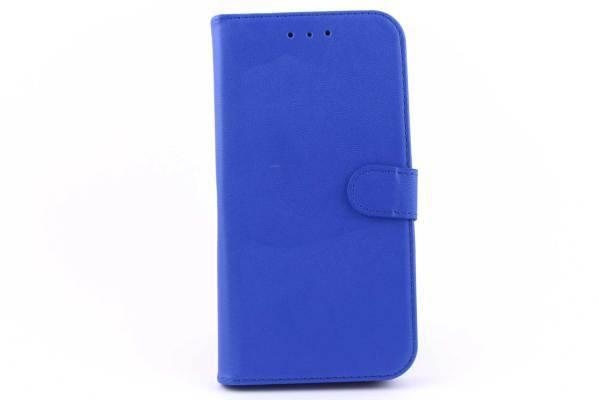 Samsung Galaxy S7 Edge Plus bookcase Blauw