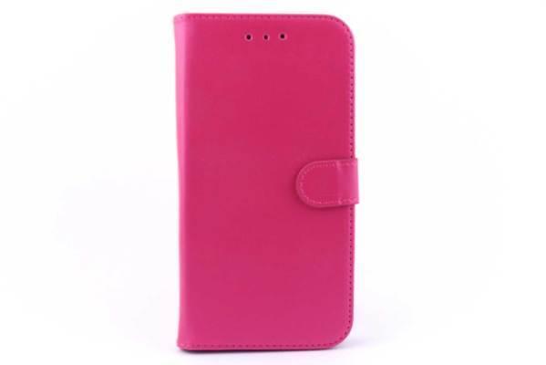 Samsung Galaxy S7 Edge Plus bookcase Roze