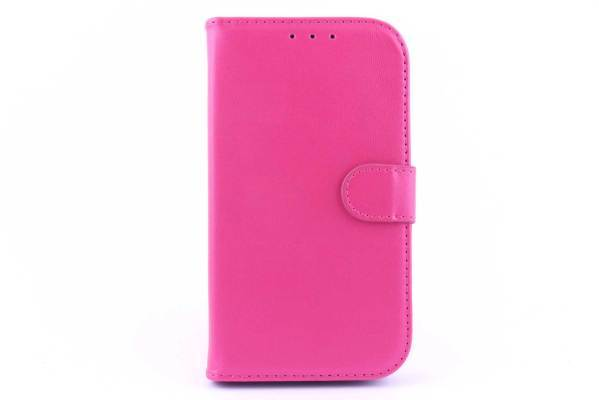 Samsung Galaxy Grand Neo bookcase Roze