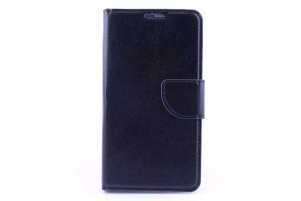 Samsung Galaxy Note 3 bookcase Zwart