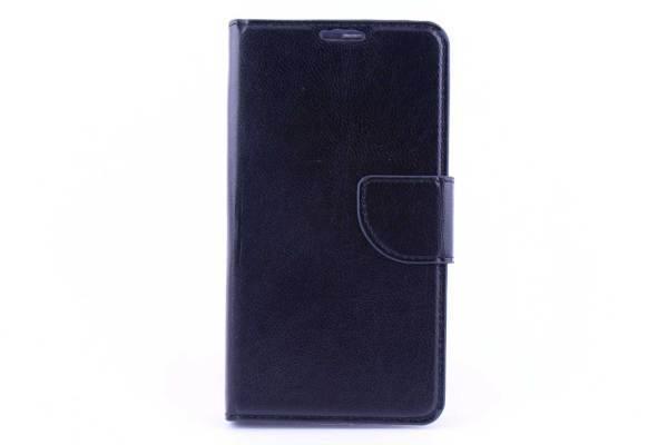 Samsung Galaxy Note 3 bookcase Zwart