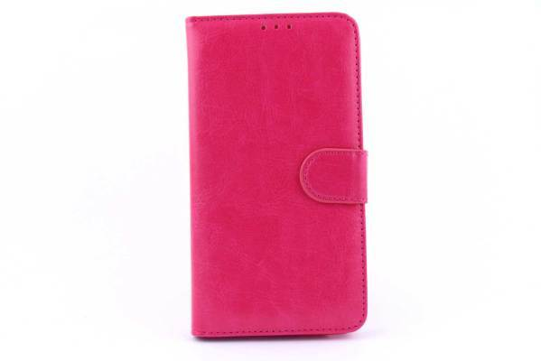 Samsung Galaxy Note 3 bookcase Roze