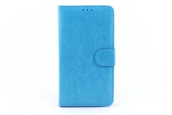 Samsung Galaxy Note 3 bookcase Blauw