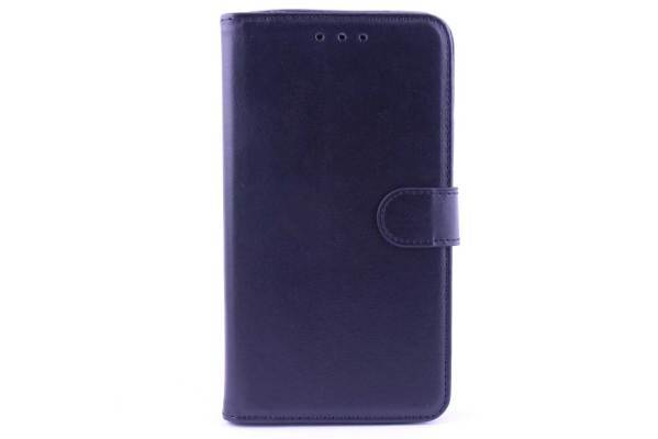 Samsung Galaxy Note 4 bookcase Zwart