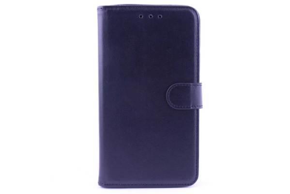 Samsung Galaxy Note 4 bookcase Zwart