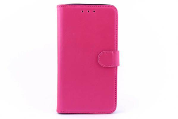 Samsung Galaxy Note 4 bookcase Roze