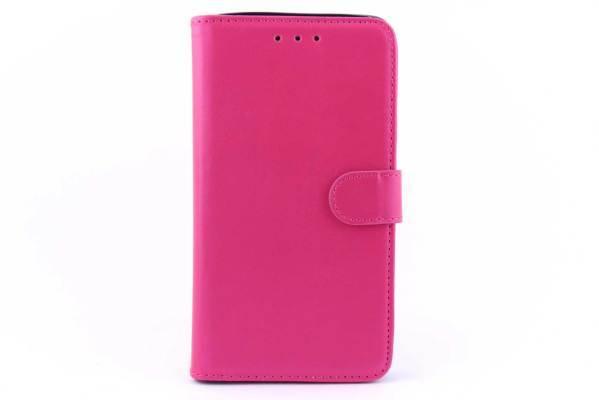 Samsung Galaxy Note 4 bookcase Roze