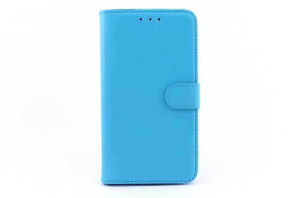 Samsung Galaxy Note 4 bookcase Blauw