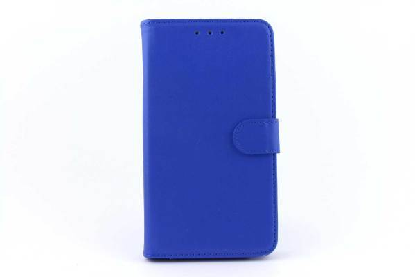 Samsung Galaxy Note 4 bookcase Blauw