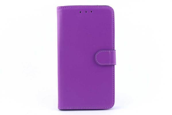 Samsung Galaxy Note 4 bookcase Paars