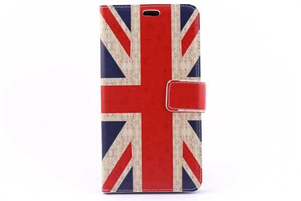 Samsung Galaxy Note 4 bookcase Engeland