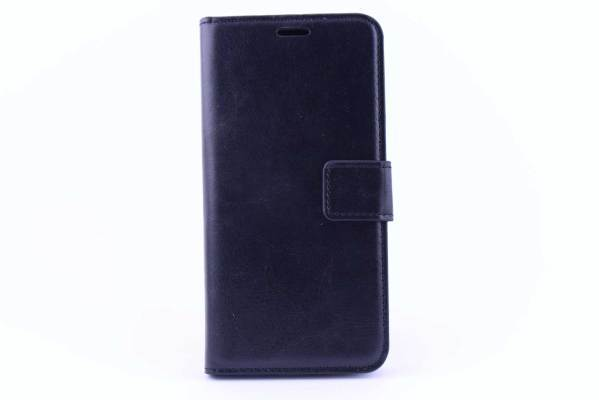 Samsung Galaxy Note 5 bookcase Zwart