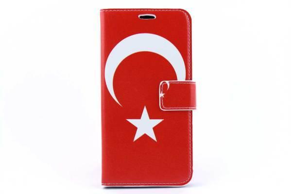 Samsung Galaxy Note 5 bookcase Turkije