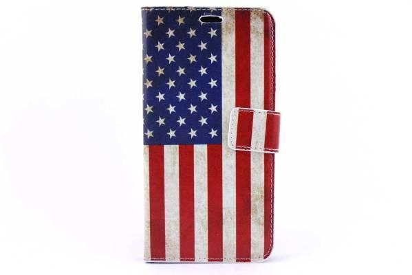 Samsung Galaxy Note 5 bookcase Amerika