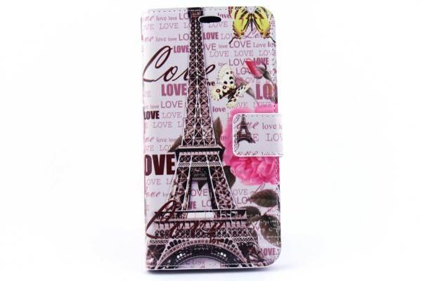 Samsung Galaxy Note 5 bookcase Parijs