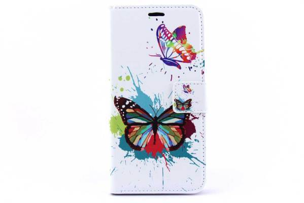 Samsung Galaxy Note 5 bookcase Vlinders