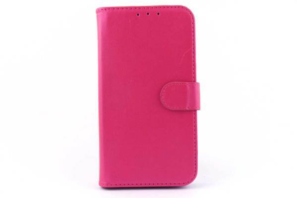 Samsung Galaxy On5 bookcase Roze