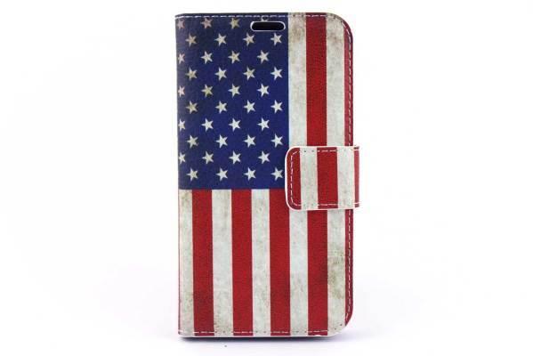 Samsung Galaxy J1 bookcase Amerika