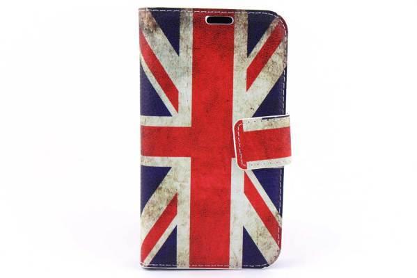 Samsung Galaxy J1 bookcase Engeland