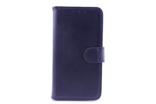 Samsung Galaxy J1 bookcase Zwart