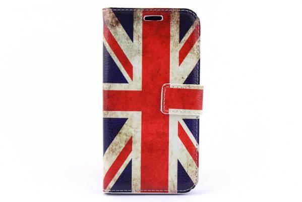 Samsung Galaxy J2 bookcase Engeland