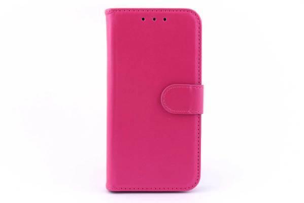 Samsung Galaxy J2 bookcase Roze