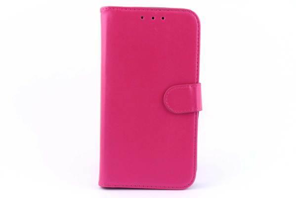 Samsung Galaxy J3 bookcase Roze