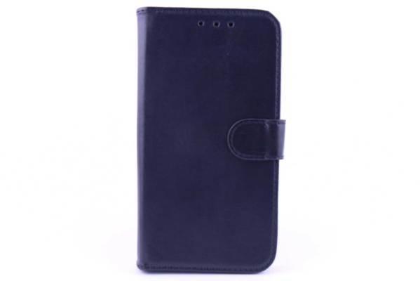 Samsung Galaxy J3 bookcase Zwart