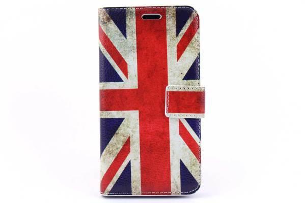 Samsung Galaxy J3 2016 bookcase Engeland