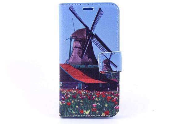 Samsung Galaxy J5 bookcase Holland
