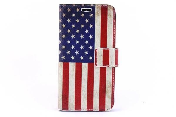 Samsung Galaxy J5 bookcase Amerika