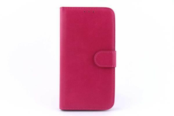 Samsung Galaxy J5 bookcase Roze
