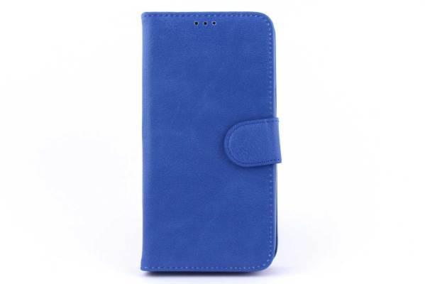 Samsung Galaxy J5 bookcase Blauw