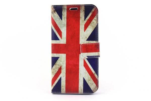 Samsung Galaxy J7 bookcase Engeland