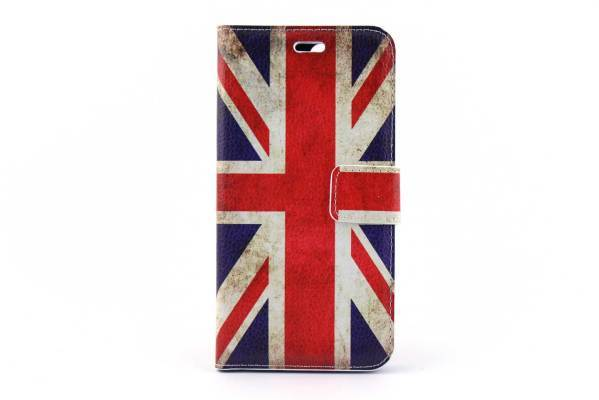 iPhone 7 (s) Plus bookcase Engeland
