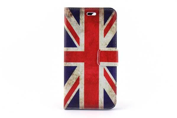 iPhone 7 (s) Plus bookcase Engeland