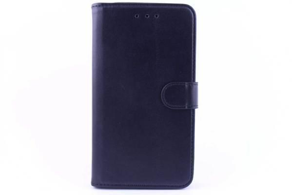 Samsung Galaxy J7 bookcase Zwart