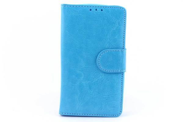 Microsoft Lumia 435 bookcase Blauw