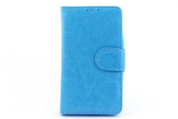 Microsoft Lumia 532 bookcase Blauw