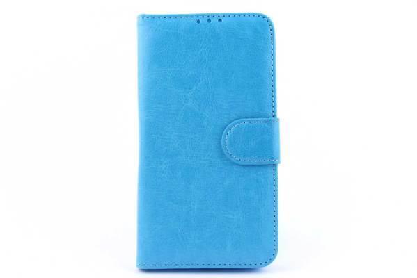 Microsoft Lumia 535 bookcase Blauw