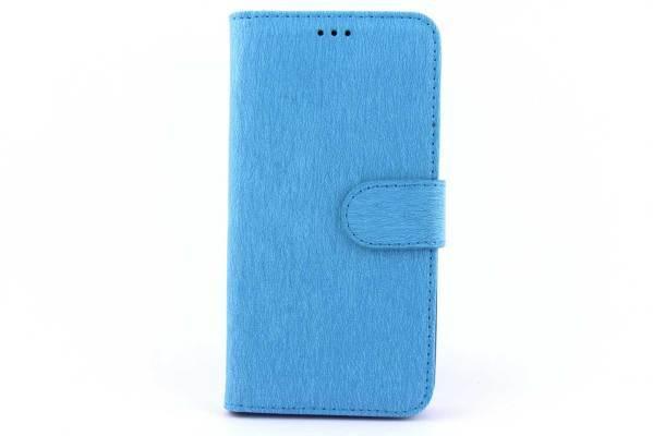 Microsoft Lumia 640 bookcase Blauw