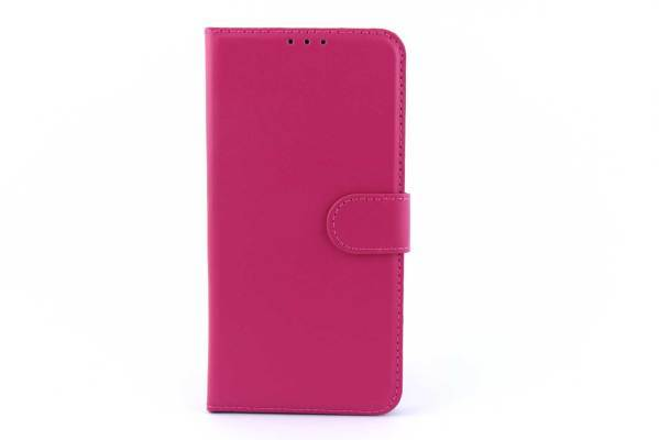 iPhone 7 (s) Plus bookcase Roze