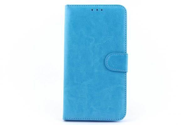 Microsoft Lumia 640 XL bookcase Blauw