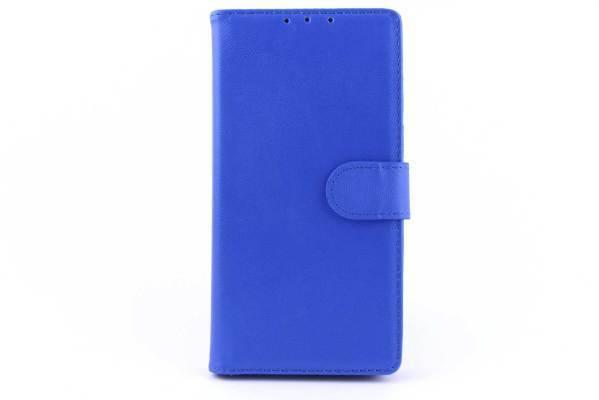 Microsoft Lumia 650 bookcase Blauw