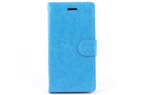 Microsoft Lumia 735 bookcase Blauw