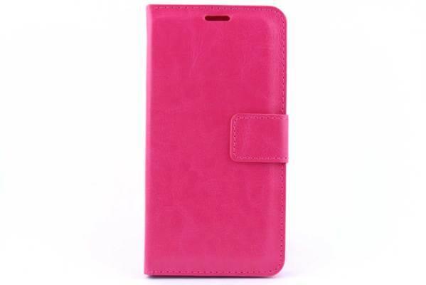 Microsoft Lumia 950 bookcase Roze