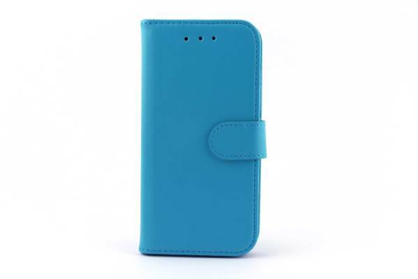 iPhone 6 (s) bookcase Blauw